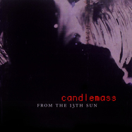Candlemass - From The 13th Sun - LP