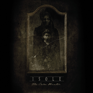 Isole - The Calm Hunter - Green LP