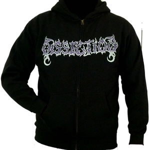Dissection - Storm Of The Lights Bane - zip-hoodie