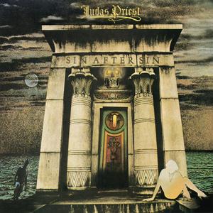 Judas Priest - Sin After Sin - Clear LP