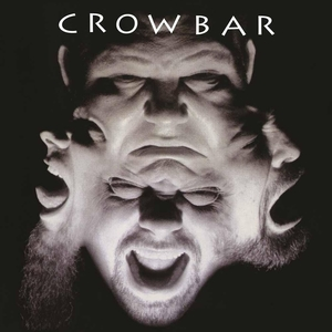 Crowbar - Odd Fellows Rest - Vit LP