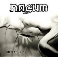 Nasum - Human 2-0 - LP