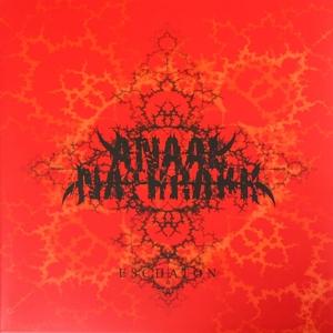 Anaal Nathrakh - Eschaton - Clear LP