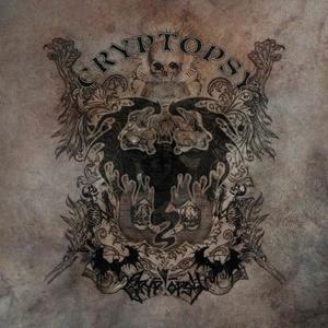 Cryptopsy - Cryptopsy - LP