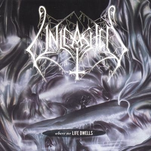 Unleashed - Where No Life Dwells - LP-CD