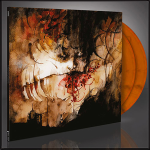 Shining - IX - Everyon, Everything Everywhere Ends - Orange LP