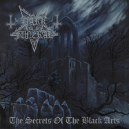 Dark Funeral - The Secrets Of The Black Arts - Vit LP