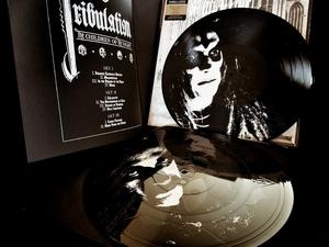 Tribulation - The Children Of The Night - Pic-LP