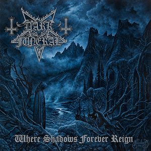 Dark Funeral - Where Shadows Forever Reign - LP