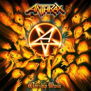 Anthrax - Worship Music - LP