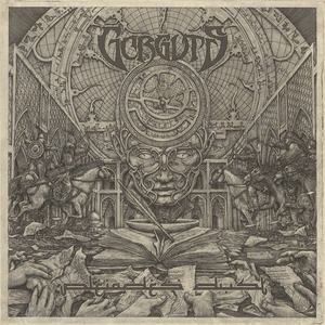 Gorguts - Pleiades Dust - Vit LP