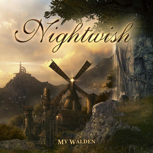 Nightwish - My Walden - Green LP