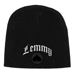 Lemmy - Logo - mössa