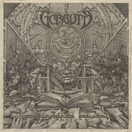 Gorguts - Pleiades Dust - LP