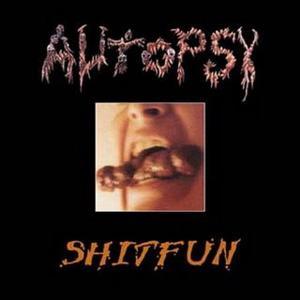 Autopsy - Shitfun - LP
