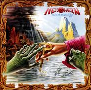 Helloween - Keeper Of The Seven Keys Part II - LP