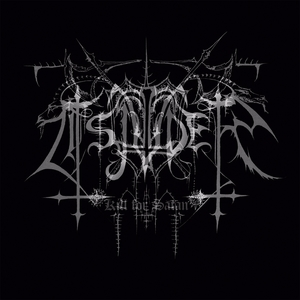 Tsjuder - Kill For Satan - Red LP