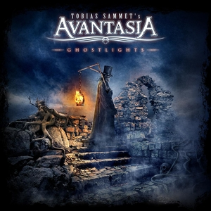 Avantasia - Ghostlights - Clear LP