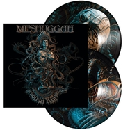 Meshuggah - The Violent Sleep Of Reason - Pic-Disc LP