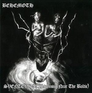 Behemoth - Sventevith - LP