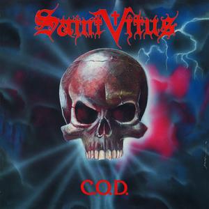 Saint Vitus - COD - LP