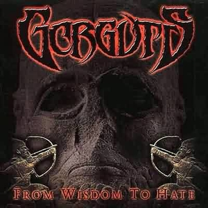 Gorguts - From Wisdom To Hate - LP