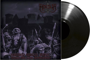 Marduk - Heaven Shall Burn - LP