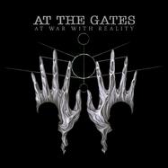 At The Gates - At War With Reality - 10 box set