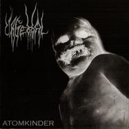 Urgehal – Atomkinder - LP