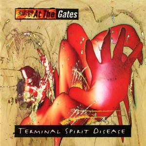 At The Gates - Teminal Spirit Disease - LP