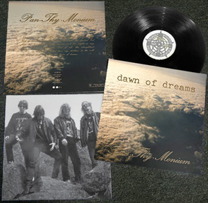Pan Thy Monium - Dawn Of Dreams - LP
