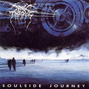 Darkthrone - Soulside Journey - LP