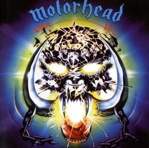 Motörhead - Overkill - LP