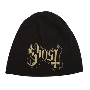 Ghost - Logo - hat