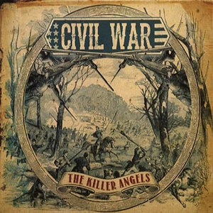 Civil War - The Killer Angels - CD-Digi