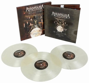 Avantasia - The Flying Opera - Clear LP