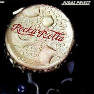 Judas Priest - Rocka Rolla - Clear LP