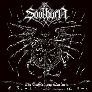 Soulburn - The Suffocating Darkness - Red LP