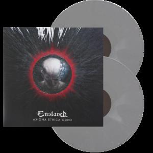 Enslaved - Axioma Ethica Odini - Grey LP
