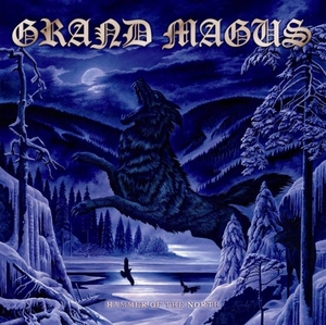 Grand Magus - Hammer Of The North - LP