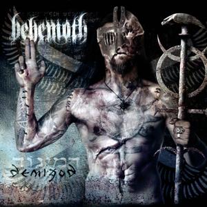 Behemoth - Demigod - LP