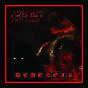 1349 - Demonoir - LP