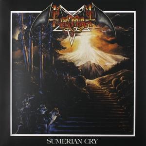 Tiamat - Sumerian Cry - White LP