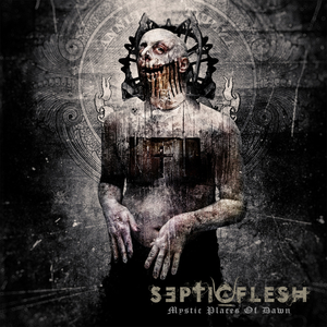 Septicflesh - Mystic places Of Dawn - Red LP