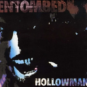 Entombed - Hollowman - Splatter LP