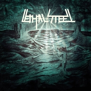 Lethal Steel - Legion Of The Night - LP