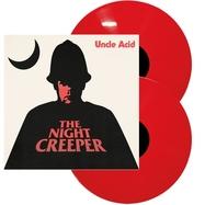Uncle Acid and The Deadbeats - The Night Creeper - Röd LP