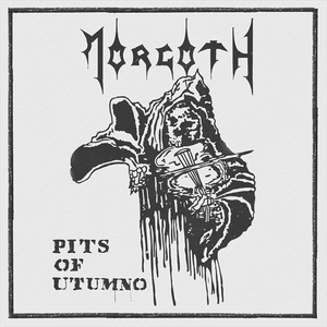 Morgoth - Pits Of Utumno - LP