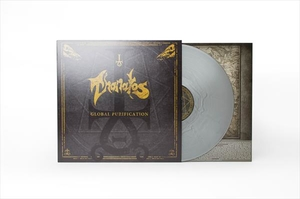 Thanatos - Global Purification - Silver LP