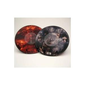 Dark Funeral - Angelus Exuro Pro Eternus - Pic-LP